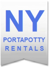 NY Portable Toilet Rentals in New York